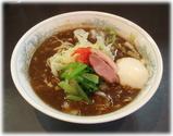 13湯麺BLACK 黒味噌ラーメン
