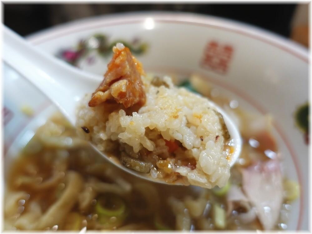 MENクライ おまかせ丼2