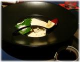 銀座五行 ざる豆腐 小豆島醤油で