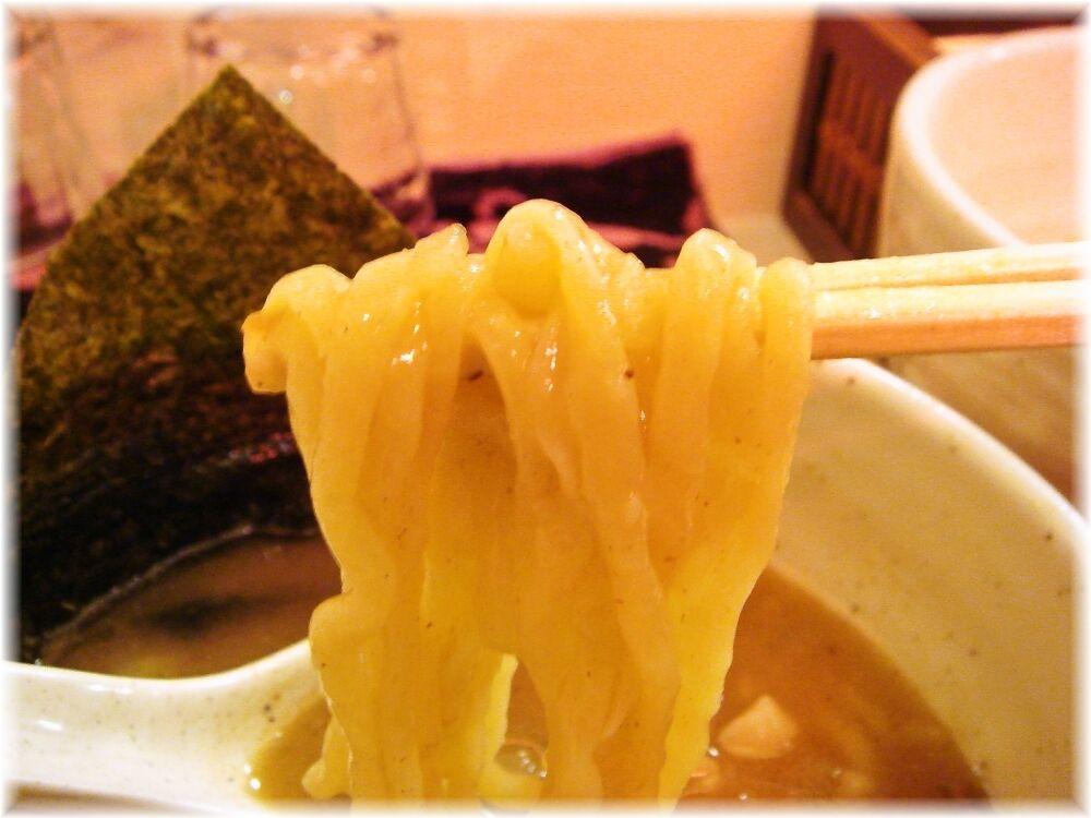 ORAGANOODLES あつもりの麺