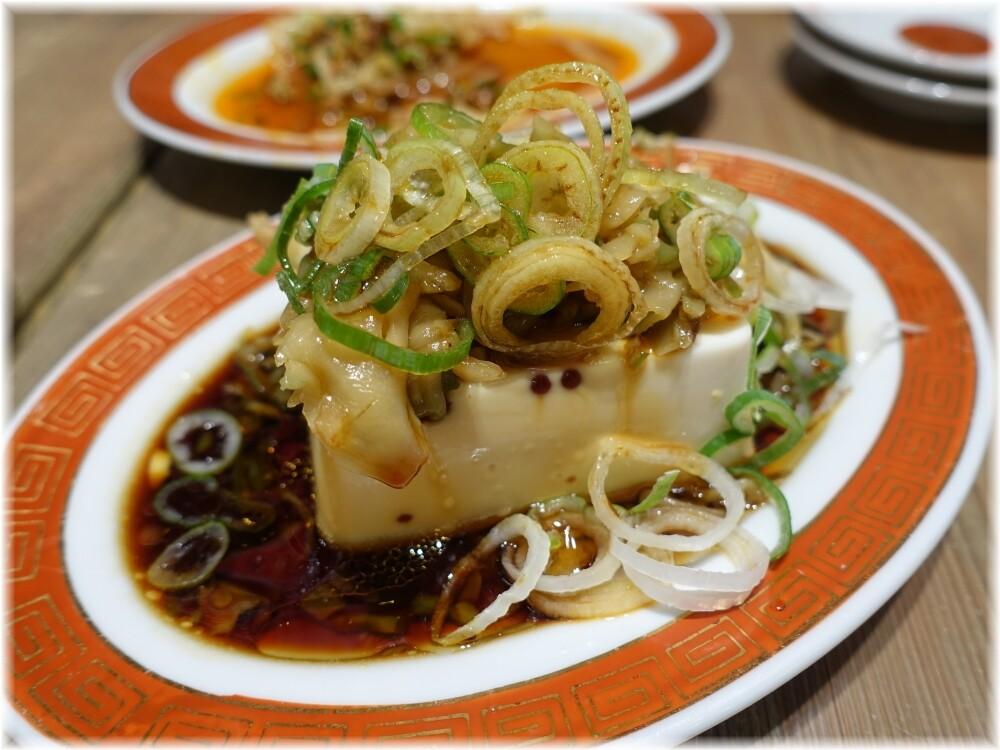 広州市場田町店2 ザーサイ豆腐