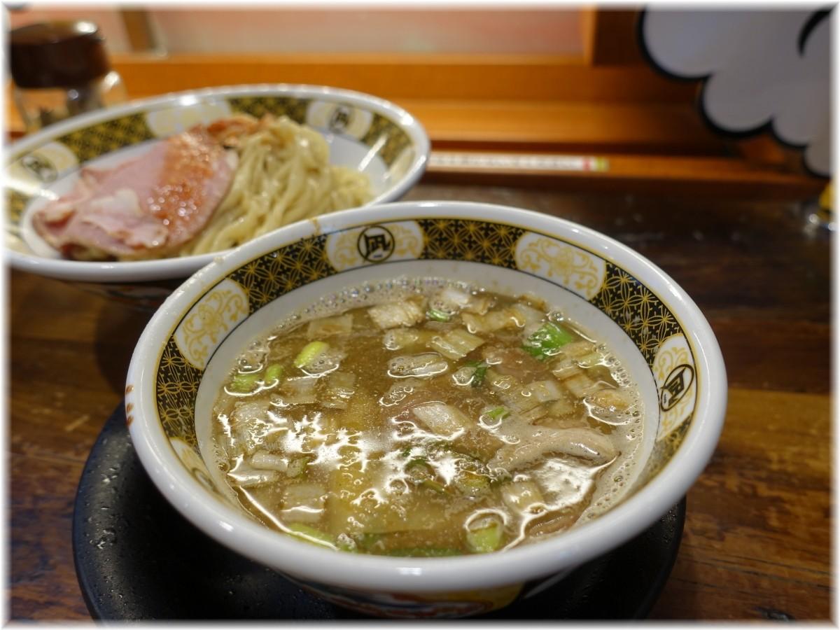 ラーメン凪大宮店3 すごい煮干つけ麺