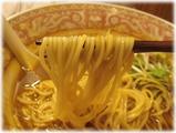 三四郎 まさらの麺
