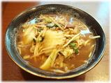 鯉幟 肉野菜ラーメン