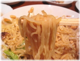 芳園 撈麺の麺