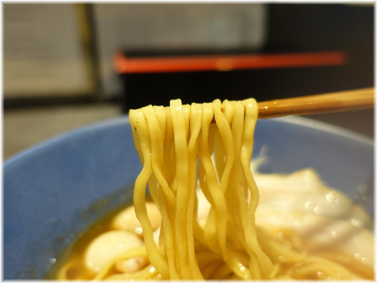 カニトン 蟹豚の麺