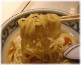 麺屋にゃみ 喜多方味玉そばの麺