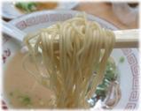 呑龍 長浜麺