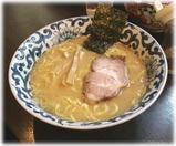 九段 斑鳩 らー麺
