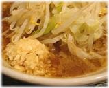 梵天 らーめんのスープ