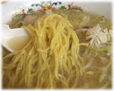 千寿 塩の麺