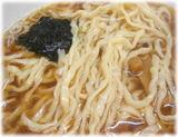 ラーメン 若月 ラーメンの麺