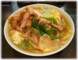 トツゲキラーメン 肉野菜ラーメン