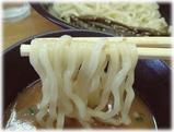 ramenorz えびつけ麺の麺