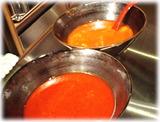 紅 -KURENAI- 鬼紅と紅のスープ