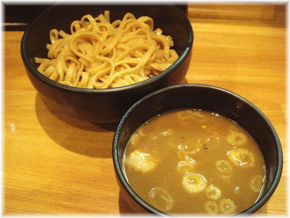 づゅる麺池田 恵比寿神社前 つけ麺