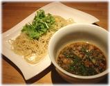 らぁ麺トラットリア Due Italian 森羅万象柿酢つけ麺