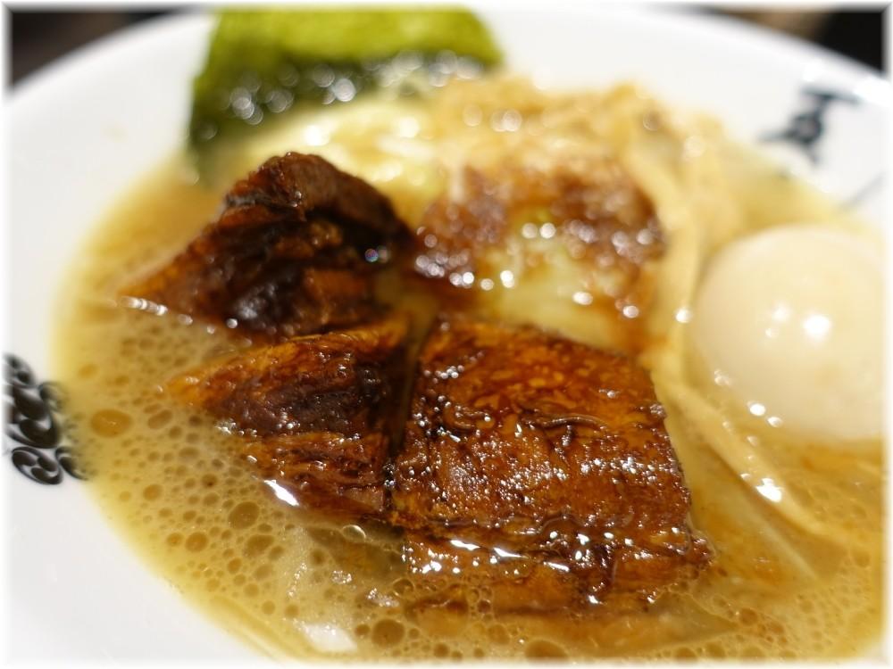 麺屋武蔵五輪洞 五輪洞ら〜麺の具