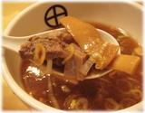 田 DEN つけ麺の具