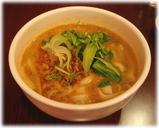 西安〜XI'AN〜 担々麺