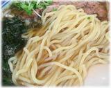ボニート・ボニート 正油らーめんの麺