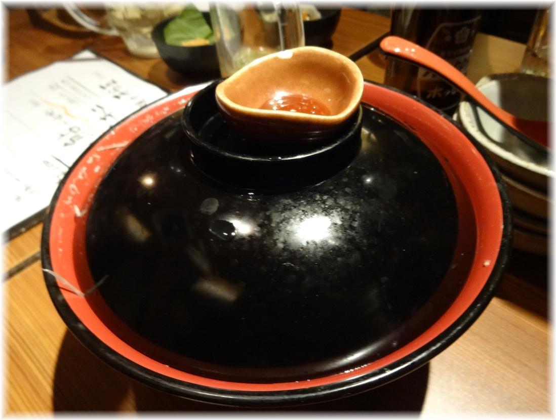 和民 濃厚海老味噌ラーメン1