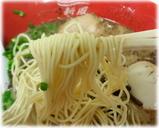博多新風(新宿伊勢丹「夏の大九州展」) 新風麺の麺