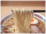 圓 煮干らーめんの麺