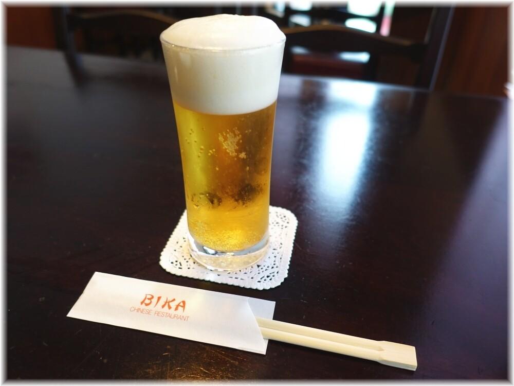BIKA(美華)生ビール