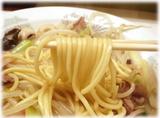 唐八景 チャンポンの麺