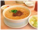 中国料理 銘華 担々麺