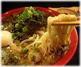 博多新風 新風麺の麺