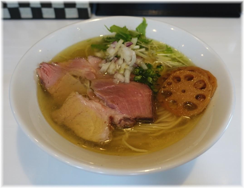 麺や 彩〜iro〜 塩そば