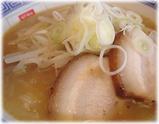 西麻布どぎゃん 味噌らー麺の具