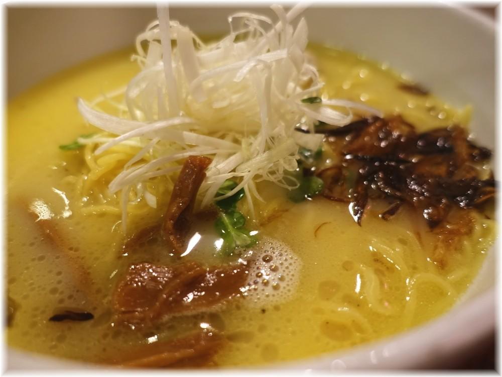 メン屋ちっきん ちっきん麺(塩)の具