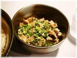 屋台拉麺 一's チャーシュー飯