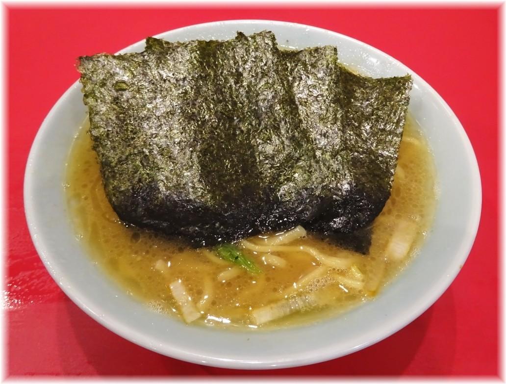 ラーメン魂 豚骨醤油ラーメン
