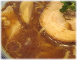 ボニート・ボニート 粗引きスープ
