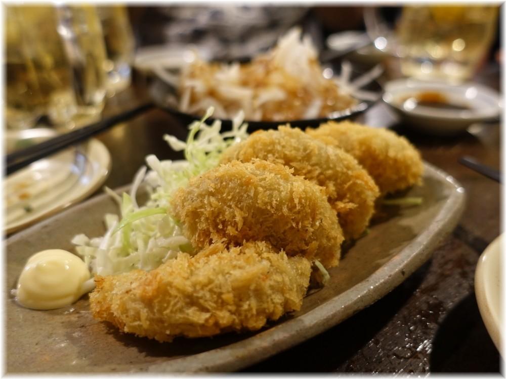 金町製麺11 コロッケ