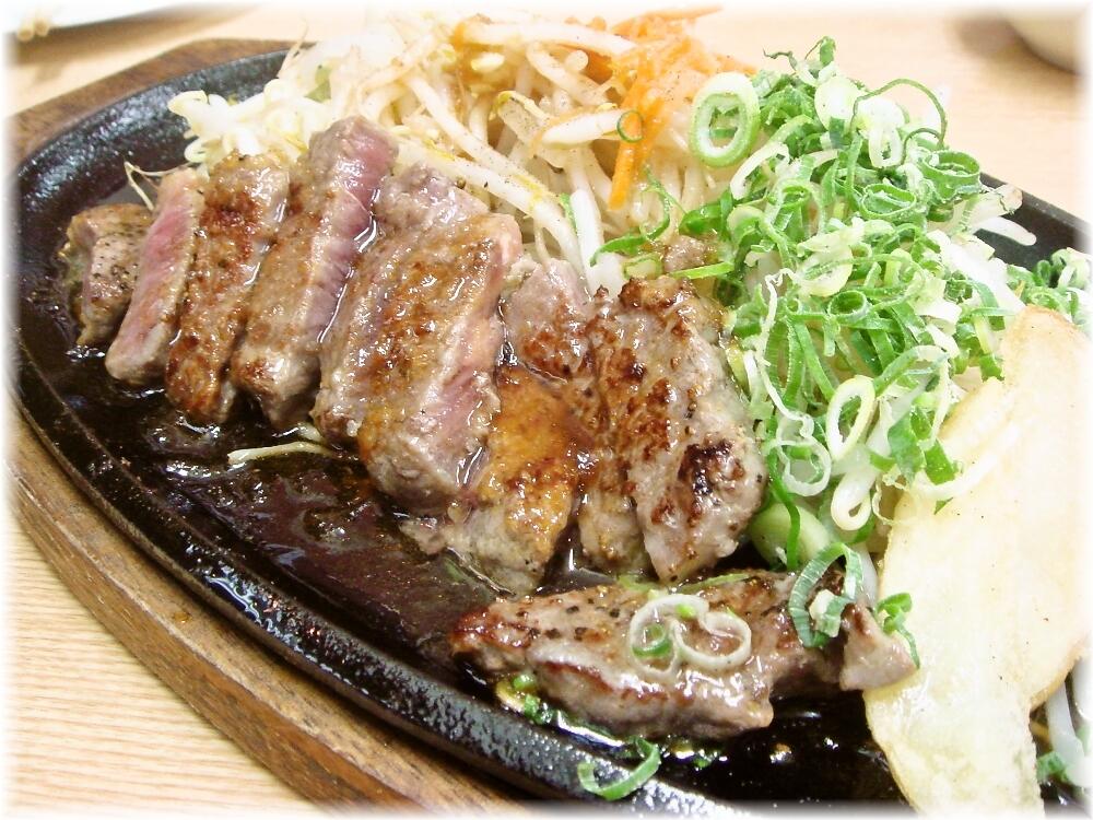 レストランHIRO 追加のステーキ(150g)