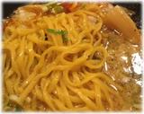 らーめん幸龍 黒龍の麺