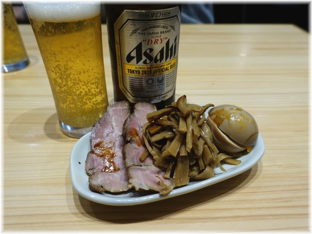 あさひ町内会 お酒のお供おつまみセットとビール