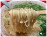 大ちゃんラーメン ラーメンの麺