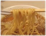 麺屋にゃみ第2章 濃厚極み醤油の麺
