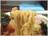 麺壱吉兆 支那そばの麺