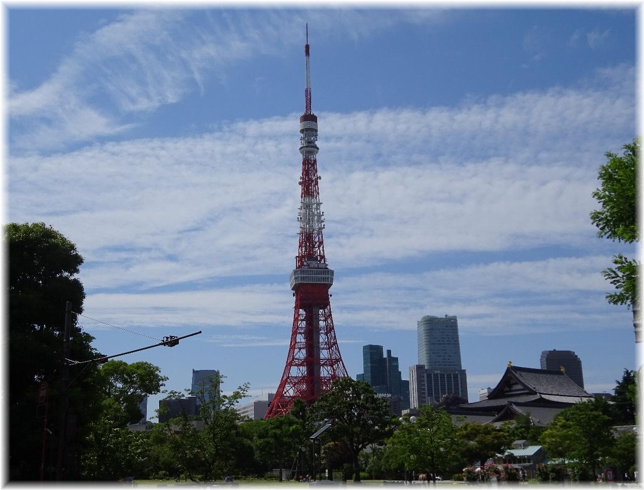 KING軒 東京タワー