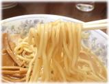 東池袋大勝軒 桜ROZEO 味玉そばの麺