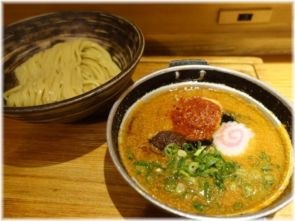 元祖めんたい煮こみつけ麺 セット3
