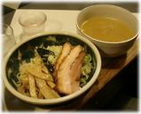 北まる 塩つけ麺