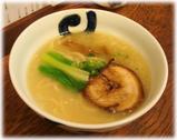 季織亭 拉麺(天然塩)